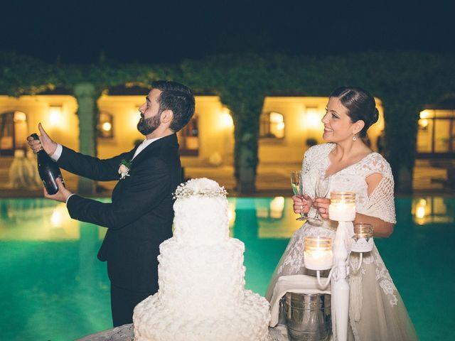 Il matrimonio di Giorgio e Nunzia a Frosinone, Frosinone 60