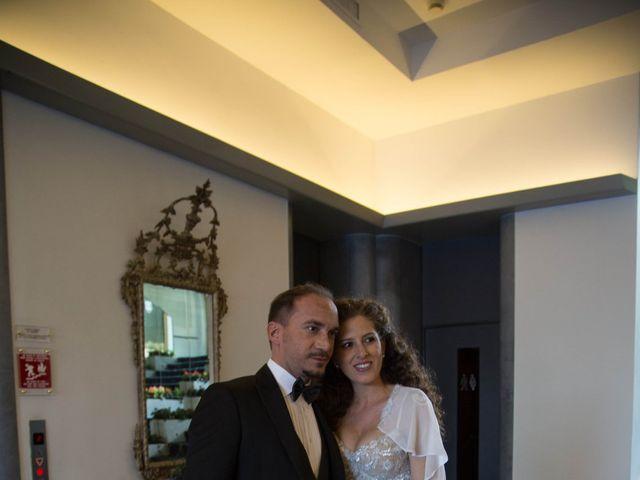 Il matrimonio di Tal e Federico a Santa Margherita Ligure, Genova 6