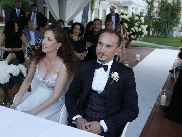 Il matrimonio di Tal e Federico a Santa Margherita Ligure, Genova 11