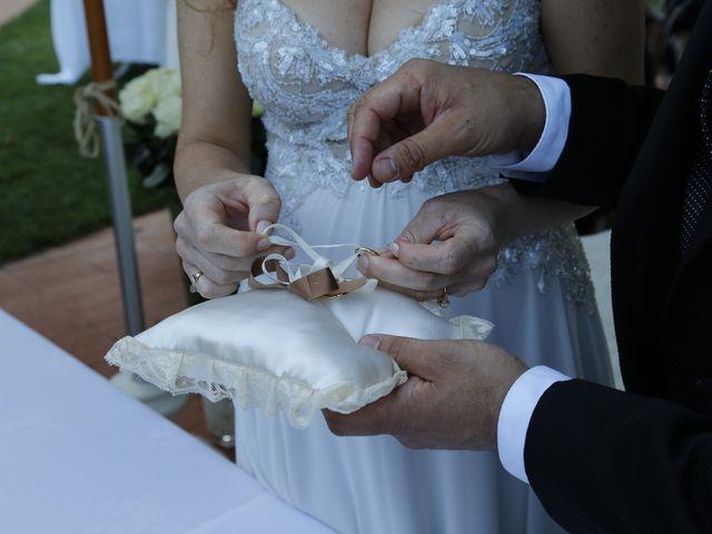 Il matrimonio di Tal e Federico a Santa Margherita Ligure, Genova 14