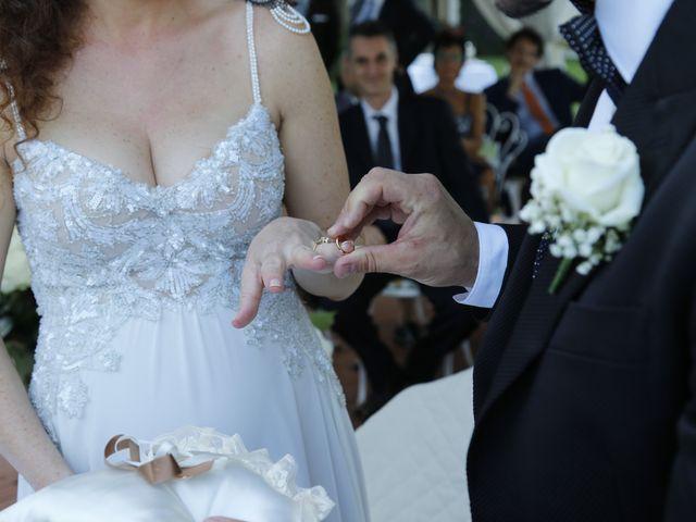Il matrimonio di Tal e Federico a Santa Margherita Ligure, Genova 15