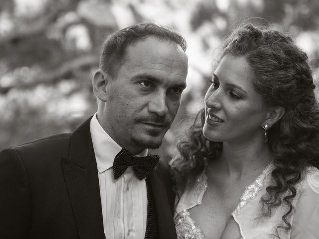 Il matrimonio di Tal e Federico a Santa Margherita Ligure, Genova 28