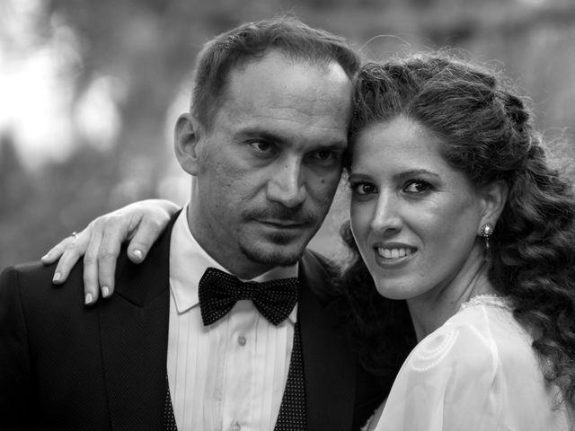 Il matrimonio di Tal e Federico a Santa Margherita Ligure, Genova 29