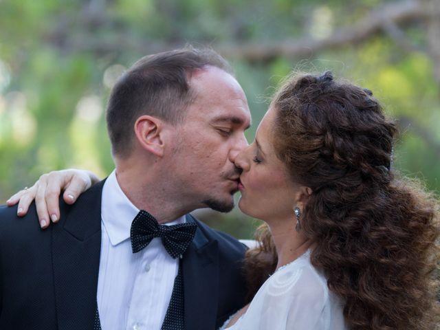 Il matrimonio di Tal e Federico a Santa Margherita Ligure, Genova 30