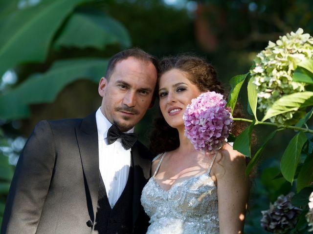 Il matrimonio di Tal e Federico a Santa Margherita Ligure, Genova 34