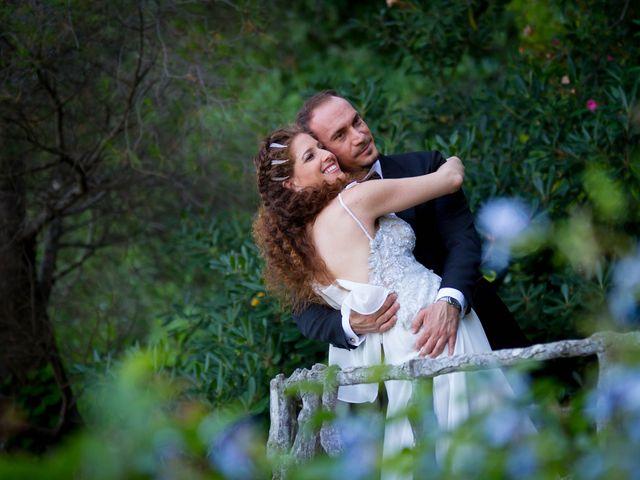 Le nozze di Federico e Tal