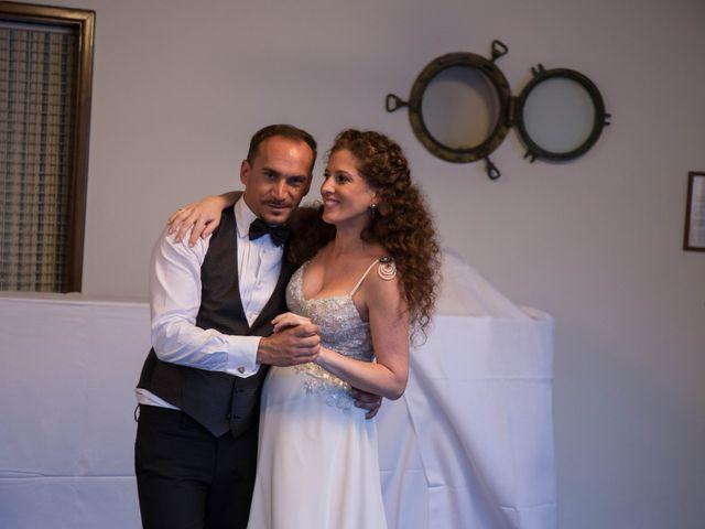 Il matrimonio di Tal e Federico a Santa Margherita Ligure, Genova 40