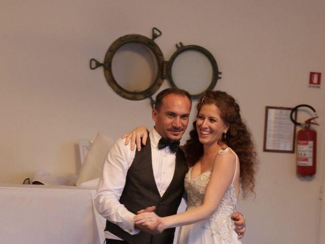 Il matrimonio di Tal e Federico a Santa Margherita Ligure, Genova 41