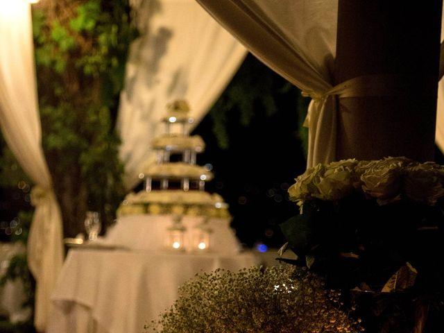 Il matrimonio di Tal e Federico a Santa Margherita Ligure, Genova 47