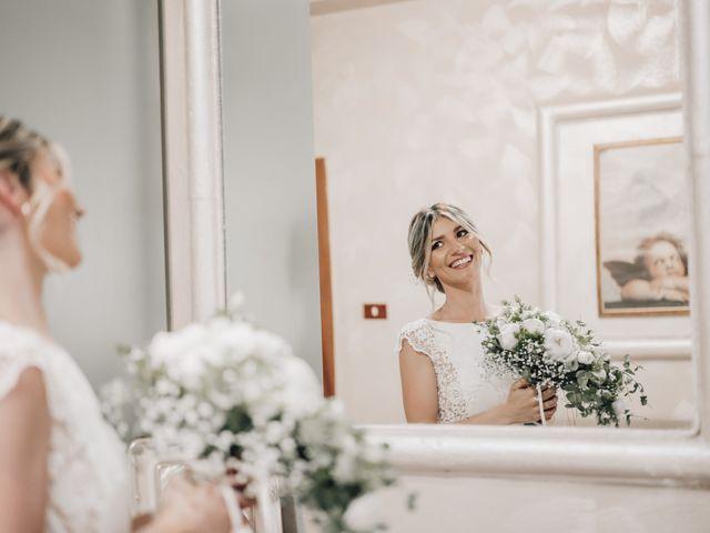 Il matrimonio di Mattia e Clorinda a Rende, Cosenza 8