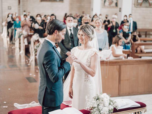 Il matrimonio di Mattia e Clorinda a Rende, Cosenza 14