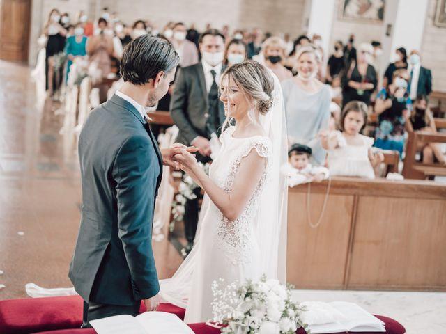 Il matrimonio di Mattia e Clorinda a Rende, Cosenza 15
