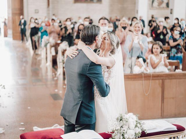Il matrimonio di Mattia e Clorinda a Rende, Cosenza 16