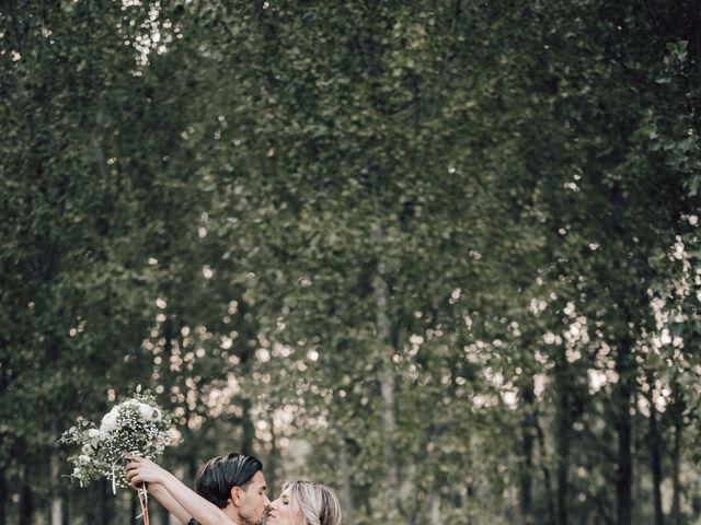 Il matrimonio di Mattia e Clorinda a Rende, Cosenza 18