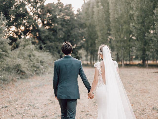 Il matrimonio di Mattia e Clorinda a Rende, Cosenza 1