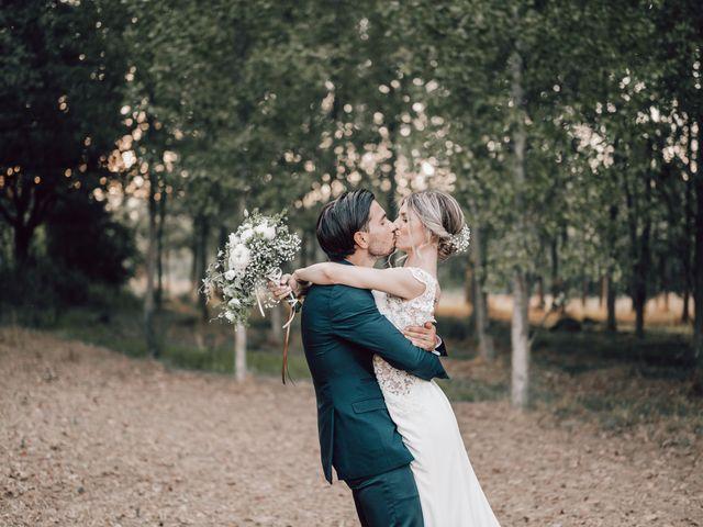 Il matrimonio di Mattia e Clorinda a Rende, Cosenza 19