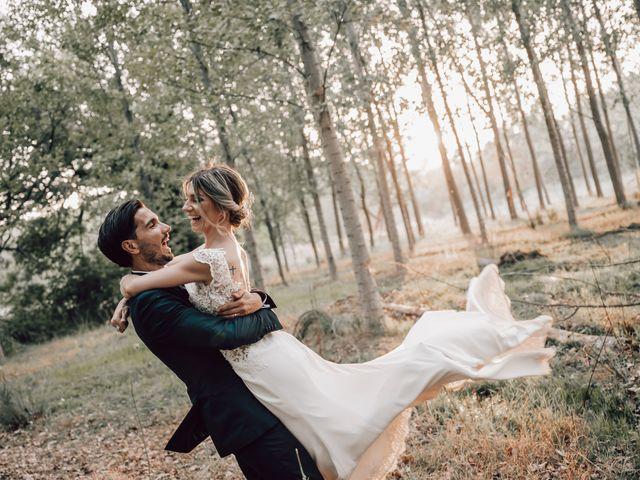 Il matrimonio di Mattia e Clorinda a Rende, Cosenza 20