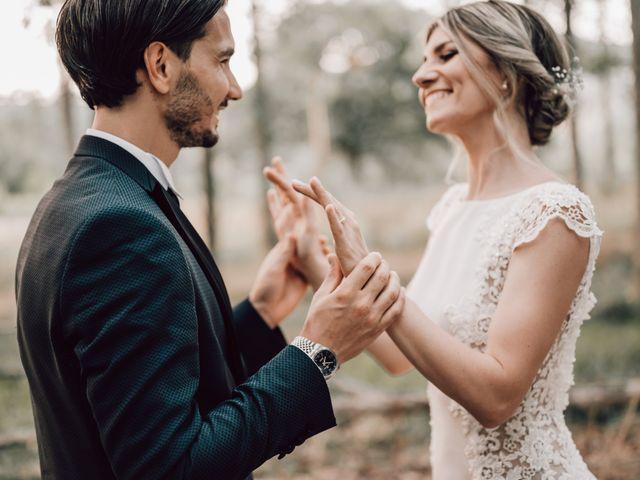 Il matrimonio di Mattia e Clorinda a Rende, Cosenza 22