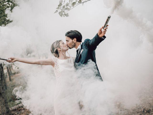 Il matrimonio di Mattia e Clorinda a Rende, Cosenza 25