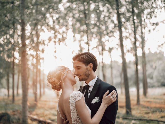 Il matrimonio di Mattia e Clorinda a Rende, Cosenza 28