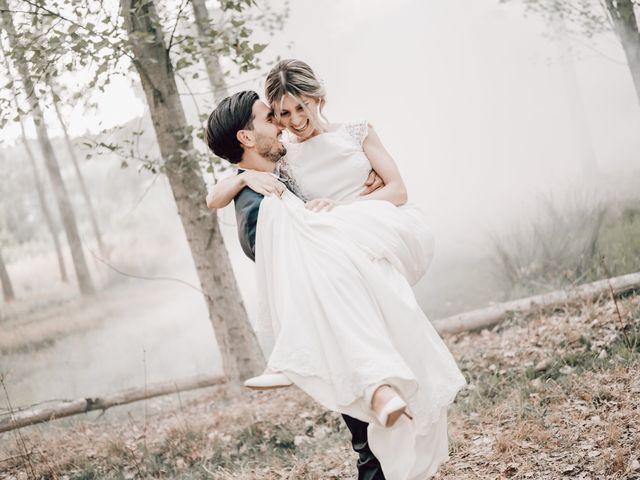 Le nozze di Clorinda e Mattia