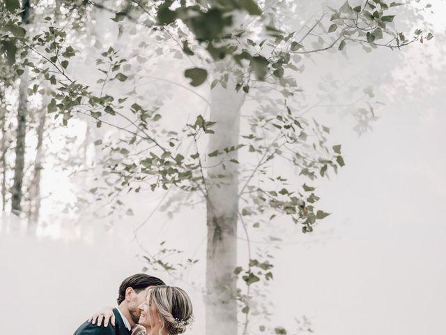 Il matrimonio di Mattia e Clorinda a Rende, Cosenza 31