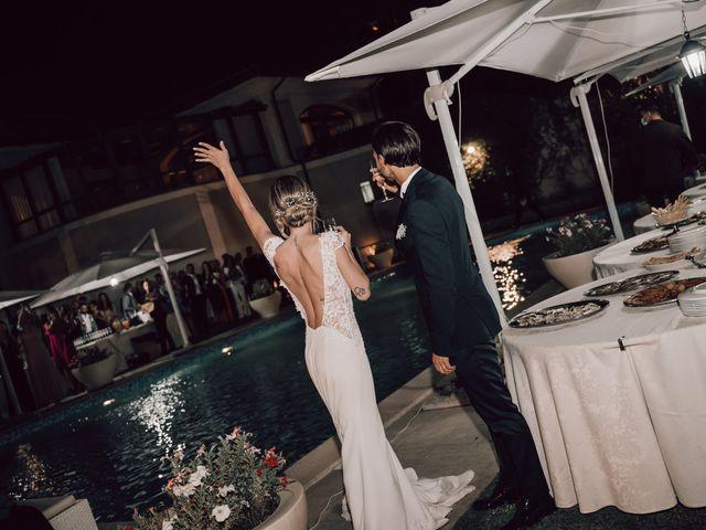 Il matrimonio di Mattia e Clorinda a Rende, Cosenza 32