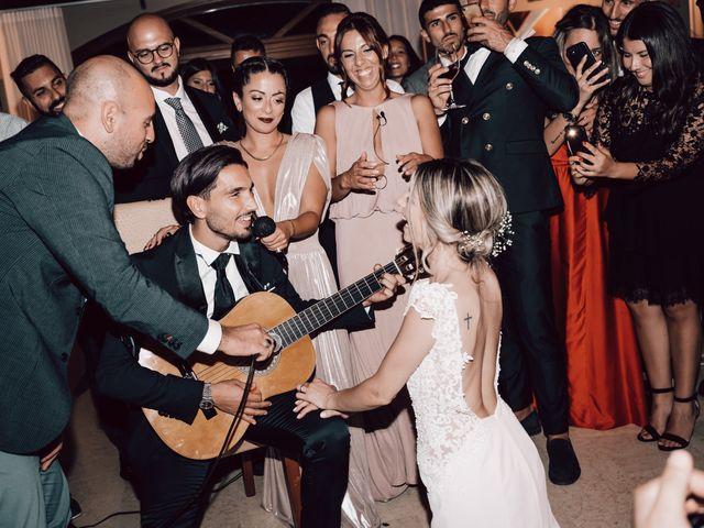 Il matrimonio di Mattia e Clorinda a Rende, Cosenza 34