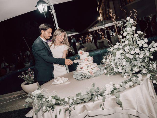 Il matrimonio di Mattia e Clorinda a Rende, Cosenza 35
