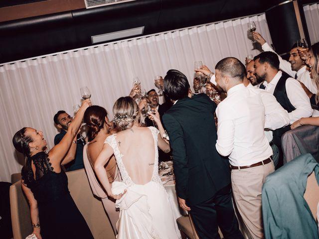 Il matrimonio di Mattia e Clorinda a Rende, Cosenza 38