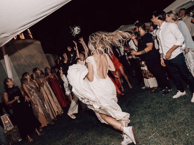 Il matrimonio di Mattia e Clorinda a Rende, Cosenza 39
