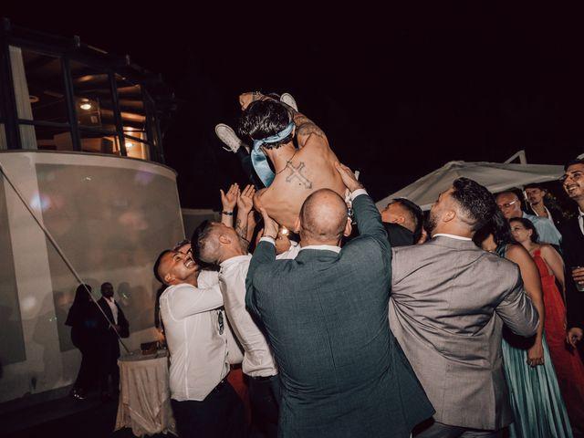 Il matrimonio di Mattia e Clorinda a Rende, Cosenza 40