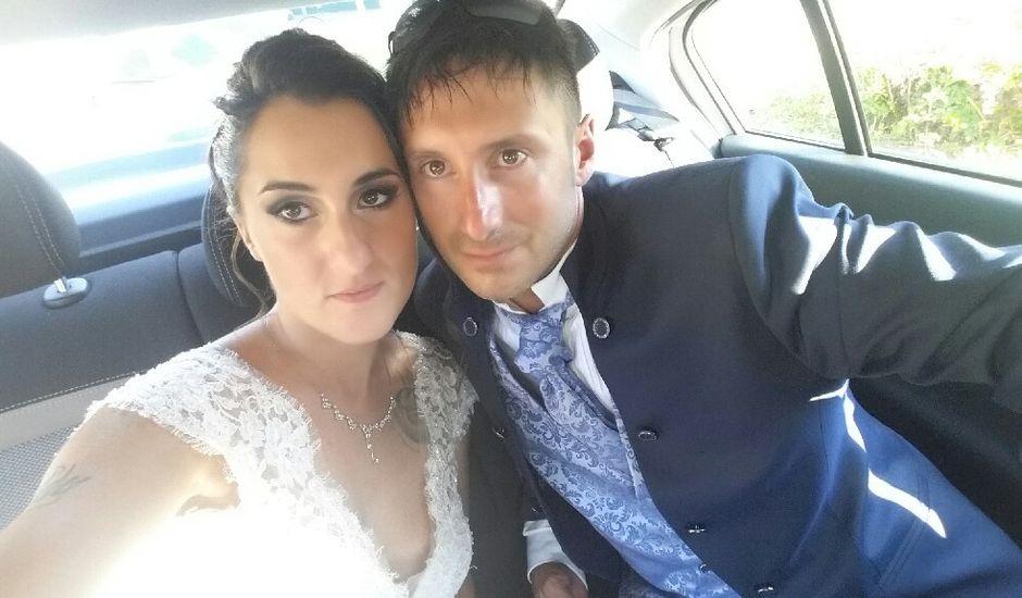 Il matrimonio di Massimo e Irene a Carrara, Massa Carrara