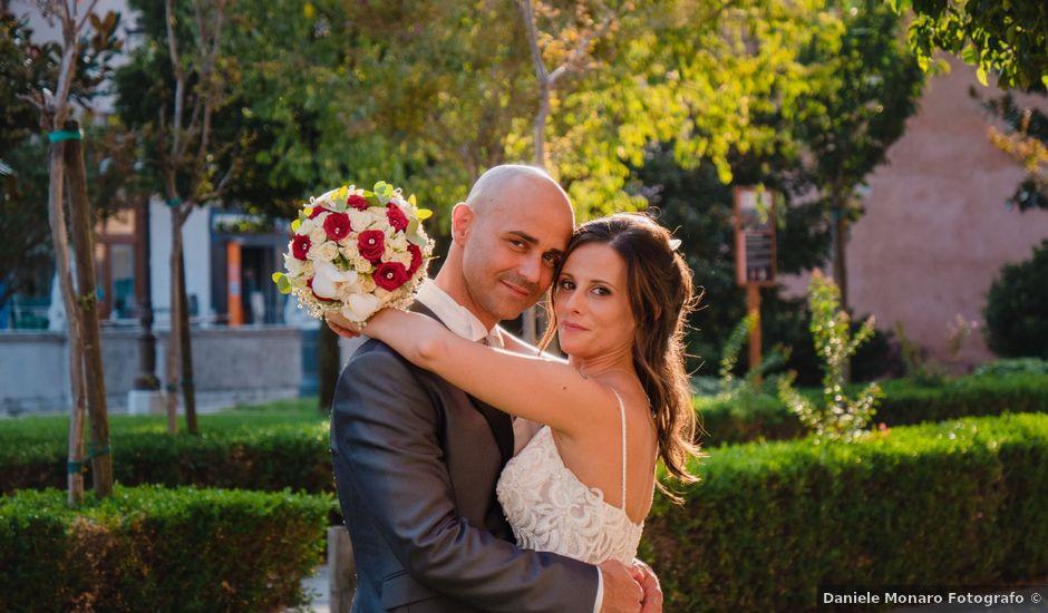 Il matrimonio di Michele e Gloria a Chioggia, Venezia