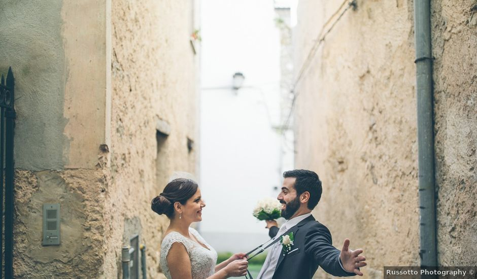 Il matrimonio di Giorgio e Nunzia a Frosinone, Frosinone
