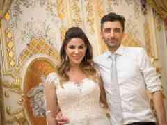 le nozze di Dikla e Matteo 3