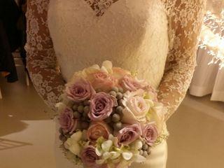 le nozze di Raffaela e Pasquale 1