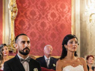 Le nozze di Simona e Alessio 2