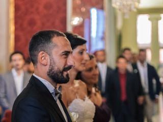 Le nozze di Simona e Alessio 3
