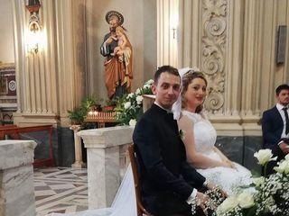 Le nozze di Maria e Daniele 1