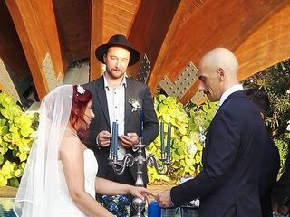 Le nozze di Valeria e Christian 1