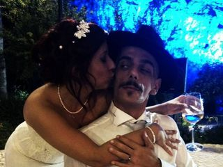 Le nozze di Valeria e Christian 3