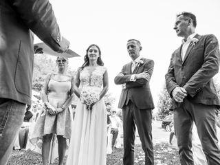 Le nozze di Cristina e Moreno 3