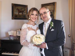Le nozze di Josephine e Corentin 3
