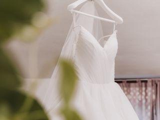 Le nozze di Sara e Stefano 1