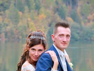 Le nozze di Francesco  e Helen 2