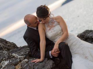 Le nozze di Davide e Nicoletta