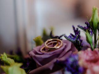 Le nozze di Marta e Federico 3