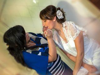 Le nozze di Rossana e Mario 2