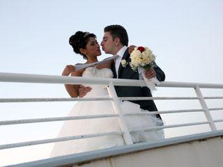 Le nozze di Anggi e Nicolo'